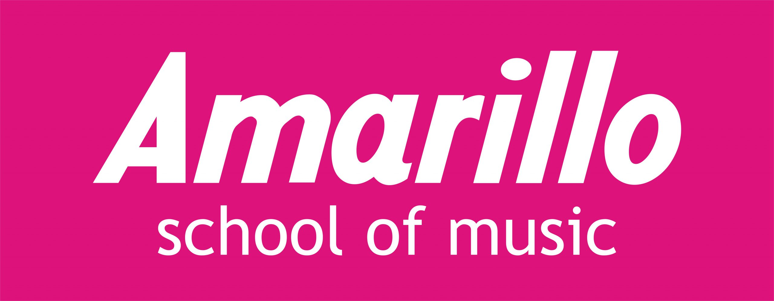 Amarillo – School of Music